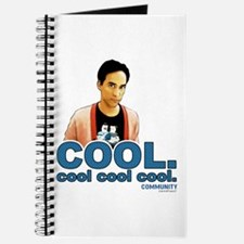 Cool Cool Cool Journal