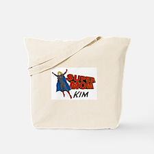 Supermom Kim Tote Bag