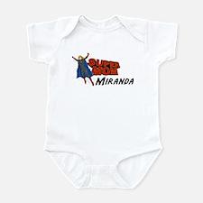 Supermom Miranda Infant Bodysuit