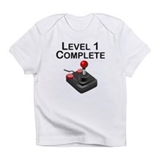 Level 1 Complete Infant T-Shirt