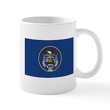 Flag of Utah Mug