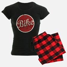 Bike Pajamas