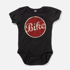 Bike Baby Bodysuit