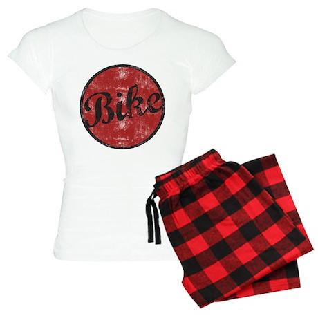 Bike Women's Light Pajamas