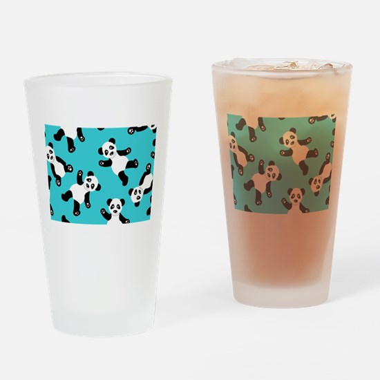 Unique Cute animal Drinking Glass