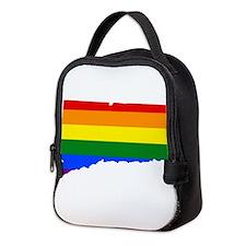 Connecticut Neoprene Lunch Bag