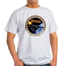 Skylab Program Logo T-Shirt