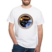 Skylab Program Logo Shirt
