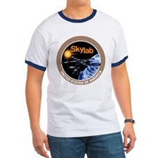 Skylab Program Logo T