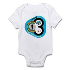 Skylab 3 Infant Bodysuit