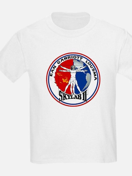 Skylab 2 T-Shirt