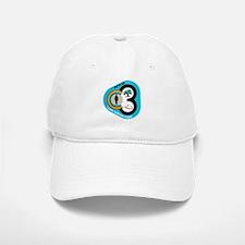 Skylab 3 Baseball Baseball Cap