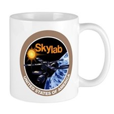 Skylab Program Logo Mug