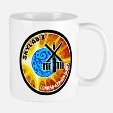 Skylab 1 Mission Patch Small Small Mug