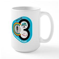 Skylab 3 Mug