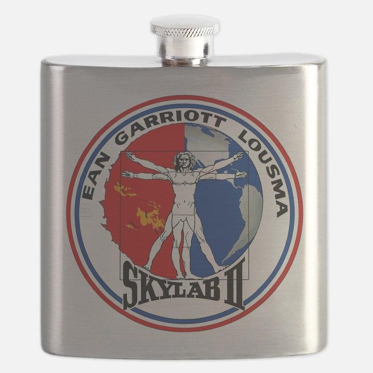 Skylab 2 Flask