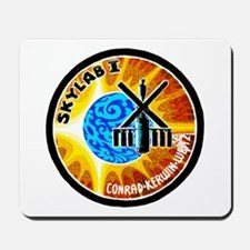 Skylab 1 Mission Patch Mousepad