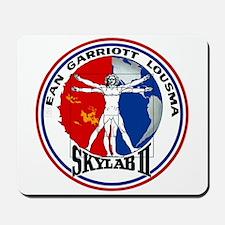 Skylab 2 Mousepad
