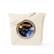 Skylab Program Logo Tote Bag