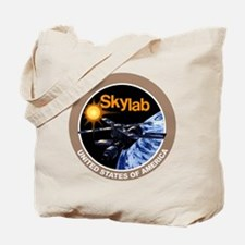 Skylab Program Logo Tote Bag