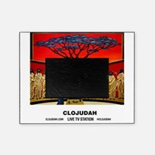 CLOJudah Rastafari Last Supper Picture Frame