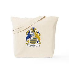 Holmes Tote Bag