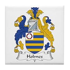 Holmes Tile Coaster