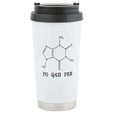 Cute Medical Stainless Steel Travel Mug