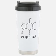 Cool Pharmacist Travel Mug