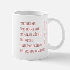 MCBASTARD Mugs