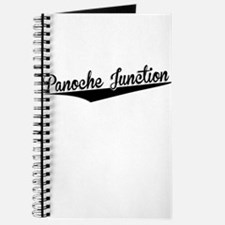Panoche Junction, Retro, Journal