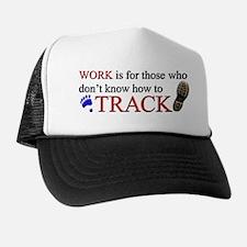 Funny Tracker Hat