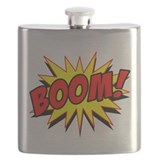 Boom Flask Bottles
