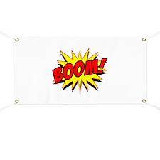 Boom! Banner