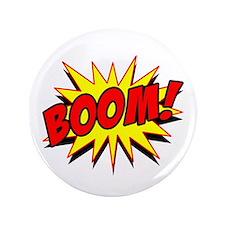 """Boom! 3.5"""" Button"""