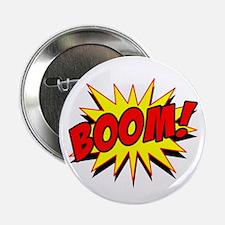 """Boom! 2.25"""" Button"""
