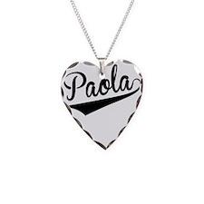 Paola, Retro, Necklace