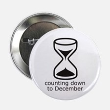 December due date countdown Button