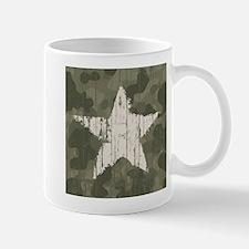 Military Star Mugs