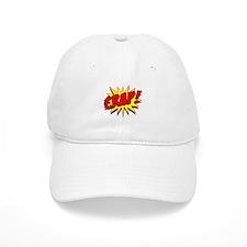 Crap! Baseball Cap