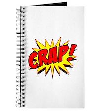 Crap! Journal