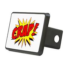 Crap! Hitch Cover