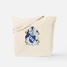 Hollingsworth Tote Bag