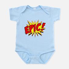 Epic! Infant Bodysuit