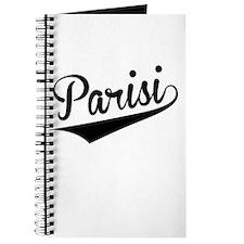 Parisi, Retro, Journal
