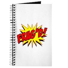 Frag'd Journal