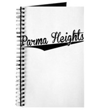 Parma Heights, Retro, Journal