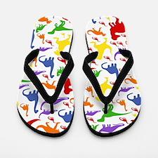 10 Flip Flops