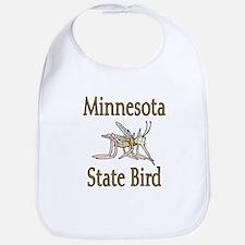 Minnesota State Bird Bib
