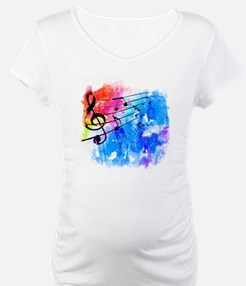 Colorful music Shirt